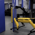 Boston Dynamics' Robot Dog Learning How To Fight Back Against Humans