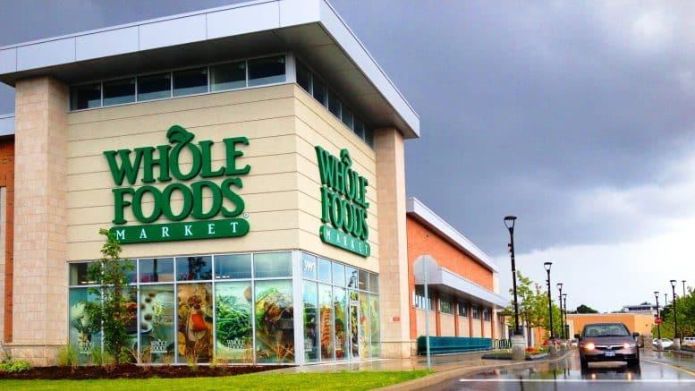 Amazon will keine Kassierer mehr in den Läden
