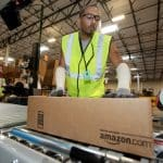 Amazon Patents Wristband That Tracks Warehouse Workers' Every Movement