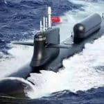 China Is Developing AI-Enabled Nuclear Submarines That Can Think For Themselves
