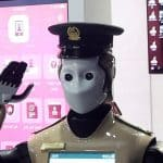 Are Robot Cops The Future Of Efficient, Bias-Free Policing?