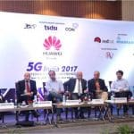 5G Rollout Will Unlock Smart Cities, Internet Of Everything