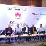 Der 5G-Rollout wird Smart Cities, das Internet von allem, freischalten