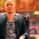 Jeff Bezos And Crony Technocrats Gather To Envision Utopia At MARS