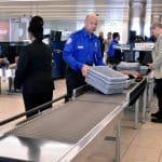 TSA Increasing Searches Of Laptops, Cell Phones On Domestic Flights