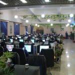 China bekräftigt weltweite Bemühungen um Internetzensur