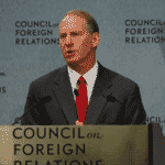 Trilateral Commission Member Richard Haass Writes 'Liberal World Order, R.I.P.'
