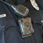 US-Polizei mit Gesichtserkennungs-Körperkameras auszustatten