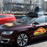 China Completes 5G Autonomous Driving Test In Showcase Tech City