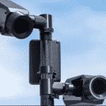 Hi-Tech-kameraer opdager lovovertrædelser uden kendskab til drivere