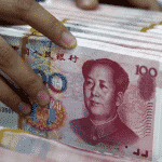 China Joins The Global Push For Cashless Society
