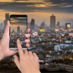 Onde problemer: Den nye bydagsorden og smarte byer