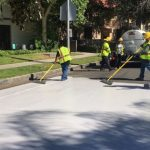 Los Angeles Pays $40,000/Mile For Street Coating To Fight Climate Change