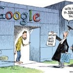 Showdown in Europe: Tech Giants Brace For Sweeping EU Privacy Law