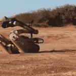 Den amerikanske hær vender sig mod robotsoldater til automatisk krigsførelse