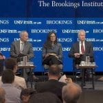Brookings Institution: Sustainable Development Calls For New Type Of National Leadership