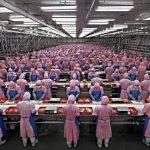Estudio: China realmente tomó millones de empleos de manufactura en los Estados Unidos