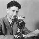 George Orwell: escritor revolucionario y distópico hastiado