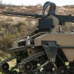 Армия США развернет автономных роботов-убийц на поле боя 2028