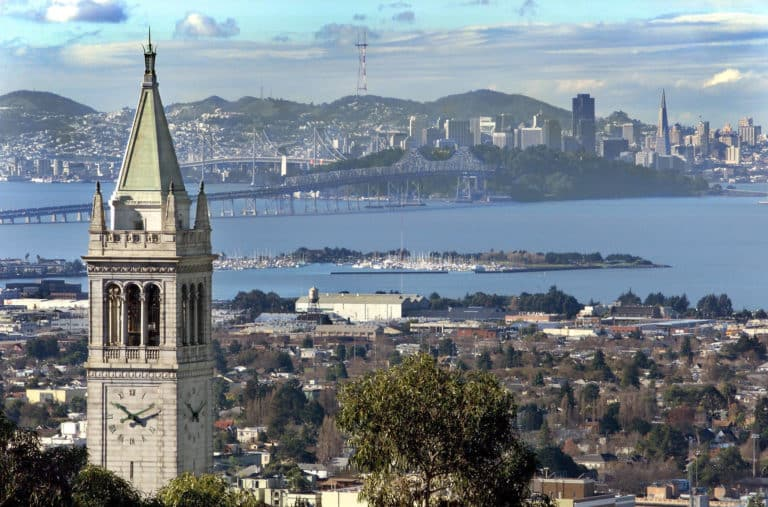 Berkeley: 'Climate Emergency' Worse Than World War II, Demands 'Humane' Population Control
