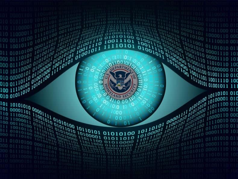Homeland: Massive New Database To Include Facial Recognition, DNA, Relationships