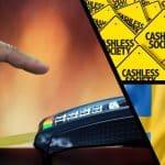 Svenske lovgivere forsøger at stoppe bankernes marts mod kontantløst samfund