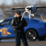 Cheap Drones, AI, Make Drone Surveillance Ubiquitous
