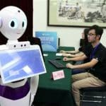 China Introduces Driverless Ambulances And Robot Doctors