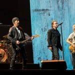 Bono varnar för hot mot förekomsten av FN, EU och Nato
