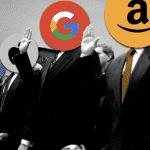 Big Tech movilizado para luchar contra la ley de privacidad de California
