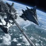 Os tecnocratas de elite planejam escapar da Terra e seguir para o espaço?