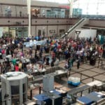Secret Surveillance Program At TSA Tracks Regular Travelers Like Terrorists