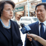 Diane Feinstein's Deep Relationship To China