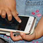 Addictive Smartphones Major Threat To Young Children