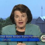 Senatorin Diane Feinstein beschäftigte chinesische Spionin als persönliche Fahrerin für 20-Jahre