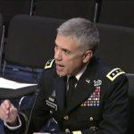 NSA-direktören varnar: Amerikas fiender vapnar data mot oss