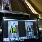 Los Angeles Technocrats First To Install Body Scanners In Subway