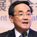 China Names Technocrat Xu Lin As New International Propaganda Chief