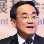 Kina kaller Technocrat Xu Lin som ny internasjonal propagandasjef