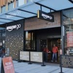 Amazon is van plan 3,000 Cashierless, Cashless Stores te openen door 2021