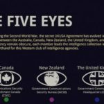 'Five Eyes' Governments Demand Back Door Access To Social Media Data