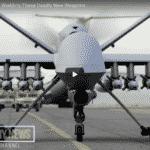 Droner løsrevet: Første ubemandede luft-til-luft-dræbssignaler Ny æra af krigsførelse