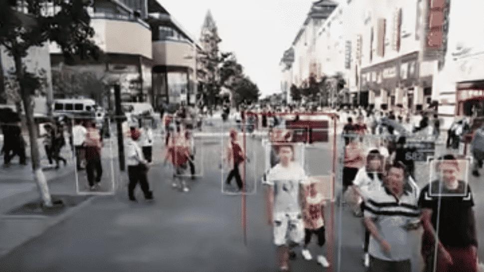 China's Dystopian Technocracy: 'Leave No Dark Corner'