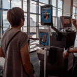 DHS Follows China's Lead On Facial Recognition At Airports