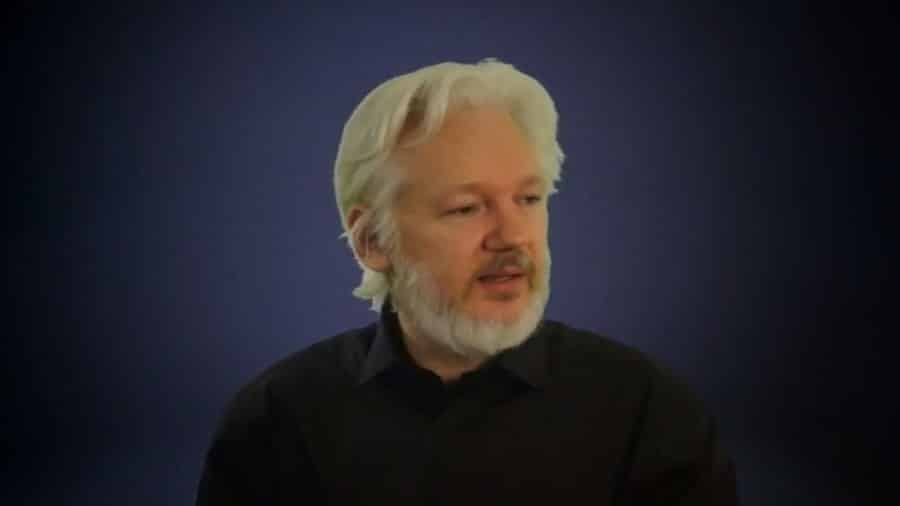 Julian Assange: Generation Being Born Now Is The Last To Be Free