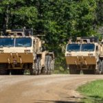 US Army Rushes to Field Robotic Truck Convoys By 2019