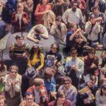 Hvordan radikaler af '68 blev teknokraterne af' 18
