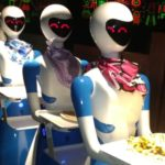 Restaurant Robots May Upend The Food Industry, Or Not