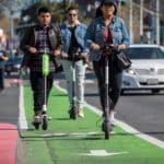 E-Scooters Still Being Pushed Despite Urban Dweller Resistance