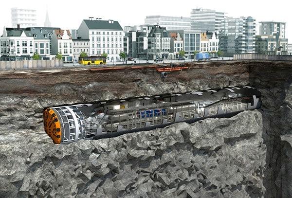 Chicago Tunnel: Elon Musk's Breakthrough Or Pipe Dream?